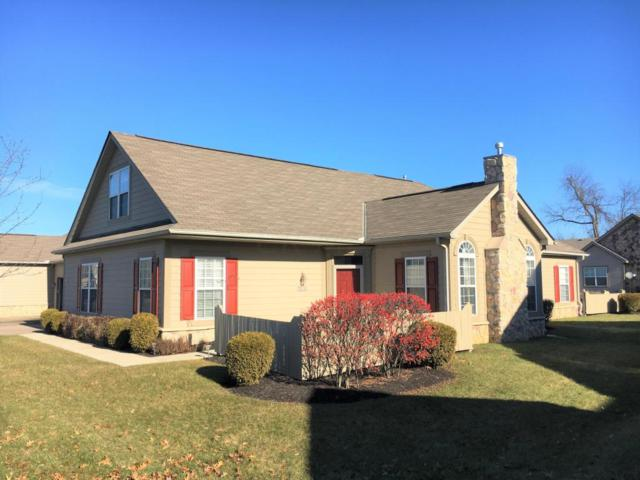 103 Oak Run Drive, Heath, OH 43056 (MLS #217044040) :: Berkshire Hathaway Home Services Crager Tobin Real Estate