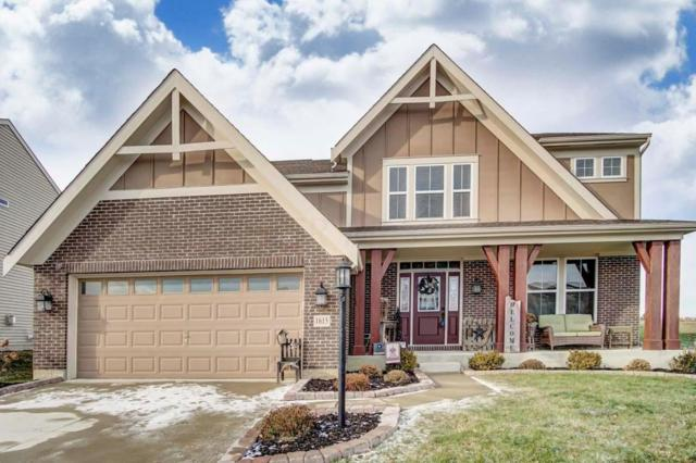 1615 Adena Pointe Drive, Marysville, OH 43040 (MLS #217044080) :: Berkshire Hathaway Home Services Crager Tobin Real Estate
