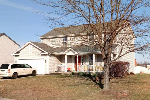 5410 Meadow Grove Drive, Grove City, OH 43123 (MLS #217044113) :: Susanne Casey & Associates
