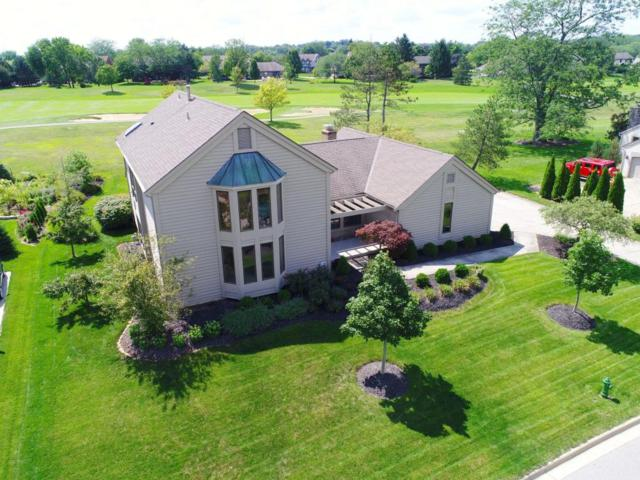 8765 Finlarig Drive, Dublin, OH 43017 (MLS #218000069) :: Berkshire Hathaway Home Services Crager Tobin Real Estate