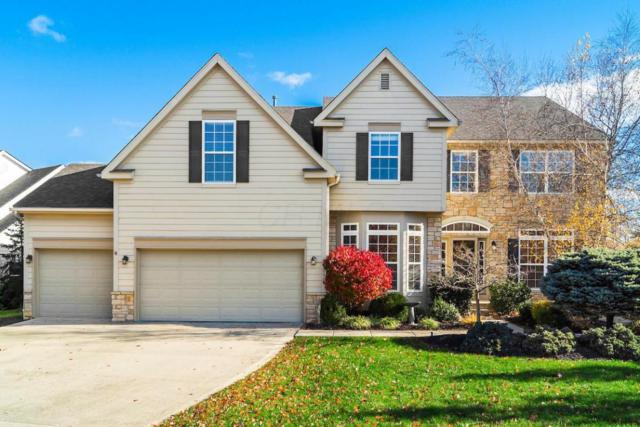 7797 Kelly Drive, Dublin, OH 43016 (MLS #218000159) :: Berkshire Hathaway Home Services Crager Tobin Real Estate