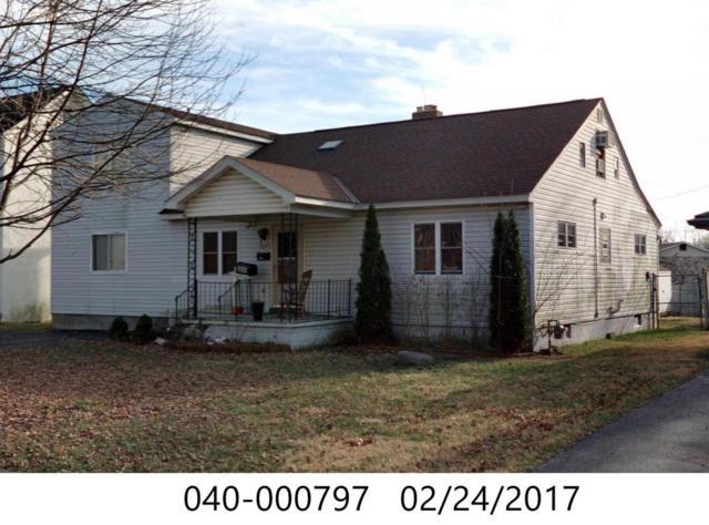 3649 Connor Street #653, Grove City, OH 43123 (MLS #218000160) :: Keller Williams Classic Properties