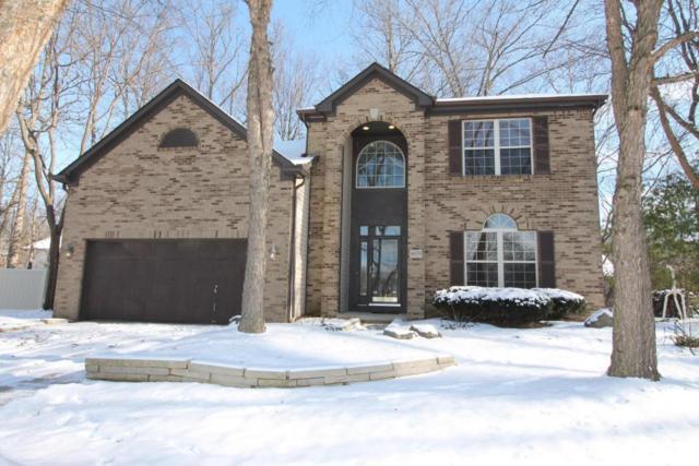 8879 Amaranth Court, Reynoldsburg, OH 43068 (MLS #218000164) :: Berkshire Hathaway Home Services Crager Tobin Real Estate