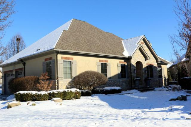 3289 Cleeve Hill, Dublin, OH 43017 (MLS #218000166) :: RE/MAX ONE