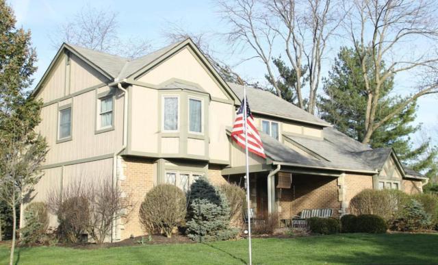 1005 Elcliff Drive, Westerville, OH 43081 (MLS #218000185) :: Susanne Casey & Associates
