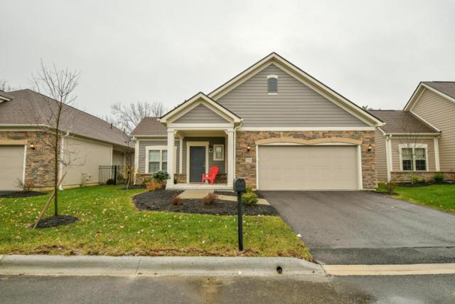 5523 Lexington Drive, Hilliard, OH 43026 (MLS #218000212) :: The Mike Laemmle Team Realty