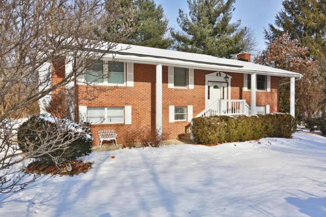 1401 Curve Road, Delaware, OH 43015 (MLS #218000239) :: Berkshire Hathaway Home Services Crager Tobin Real Estate