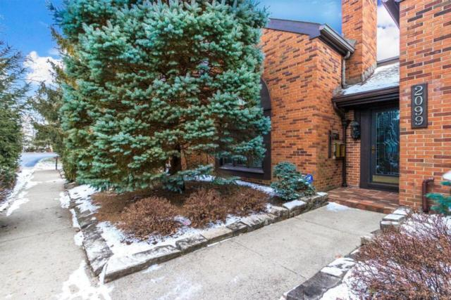 2099 Coach Road N #8, Upper Arlington, OH 43220 (MLS #218000344) :: Berkshire Hathaway Home Services Crager Tobin Real Estate