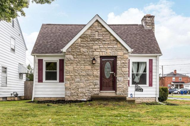 3265 Parkside Road, Columbus, OH 43204 (MLS #218000380) :: RE/MAX Revealty