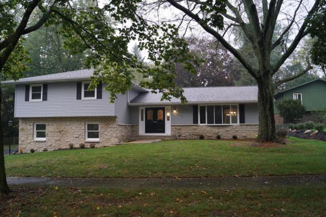 540 Greenglade Avenue, Worthington, OH 43085 (MLS #218000464) :: The Columbus Home Team