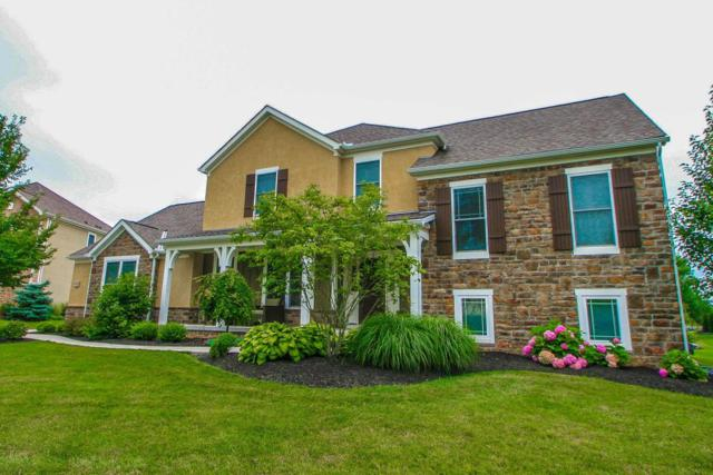 9915 Elsinore Court, Plain City, OH 43064 (MLS #218000488) :: Berkshire Hathaway Home Services Crager Tobin Real Estate