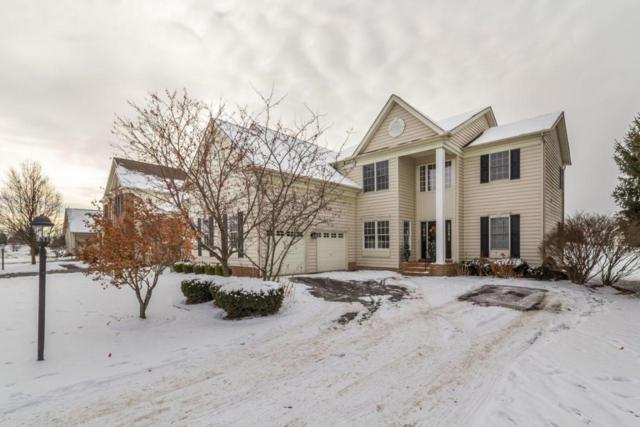 7061 Maynard Place, New Albany, OH 43054 (MLS #218000524) :: Signature Real Estate