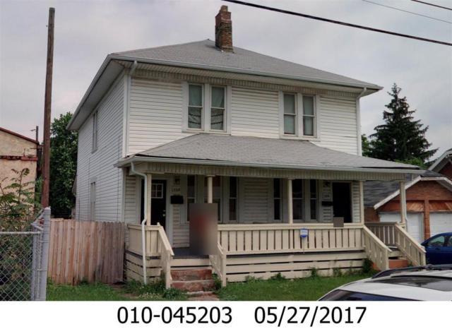 1336 Sullivant Avenue, Columbus, OH 43223 (MLS #218000564) :: The Mike Laemmle Team Realty