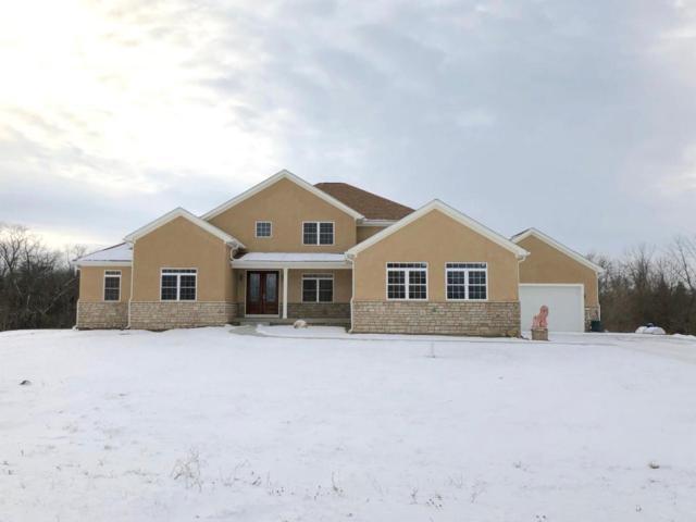 8180 Bradshaw Boulevard, Galloway, OH 43119 (MLS #218000640) :: Signature Real Estate