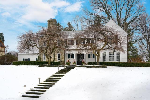 2328 Club Road, Upper Arlington, OH 43221 (MLS #218000642) :: Signature Real Estate