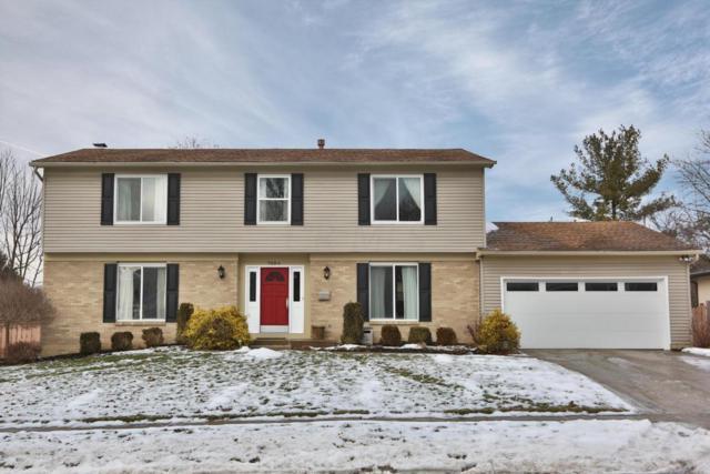 7086 Lansdowne Street, Worthington, OH 43085 (MLS #218000732) :: Signature Real Estate