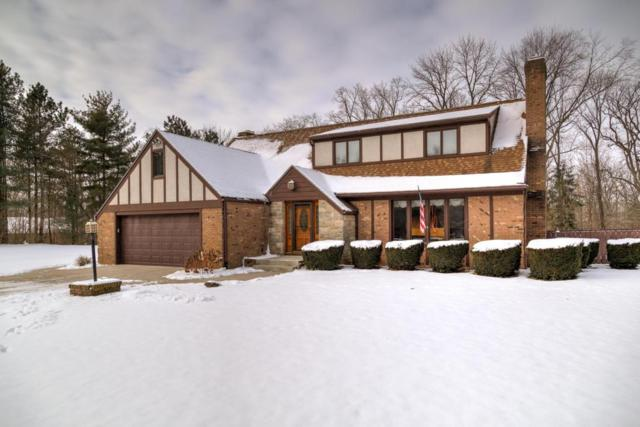 2140 Byerly Mill Road, West Jefferson, OH 43162 (MLS #218000776) :: Signature Real Estate