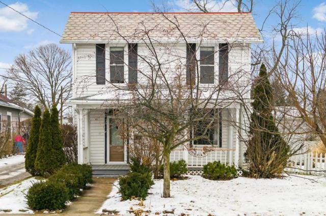 131 Front Street, Groveport, OH 43125 (MLS #218000789) :: RE/MAX ONE