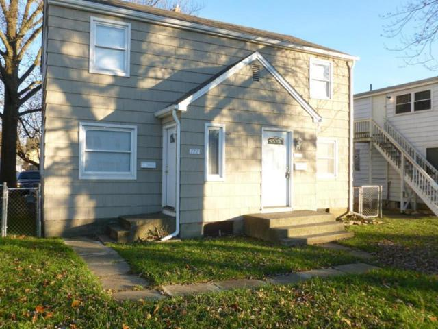 722-724 Racine Avenue, Columbus, OH 43204 (MLS #218000790) :: Berkshire Hathaway Home Services Crager Tobin Real Estate