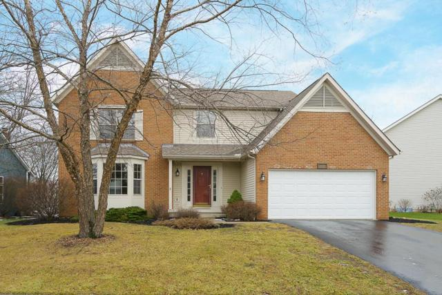 6194 Mistover Lane, Canal Winchester, OH 43110 (MLS #218000816) :: Susanne Casey & Associates