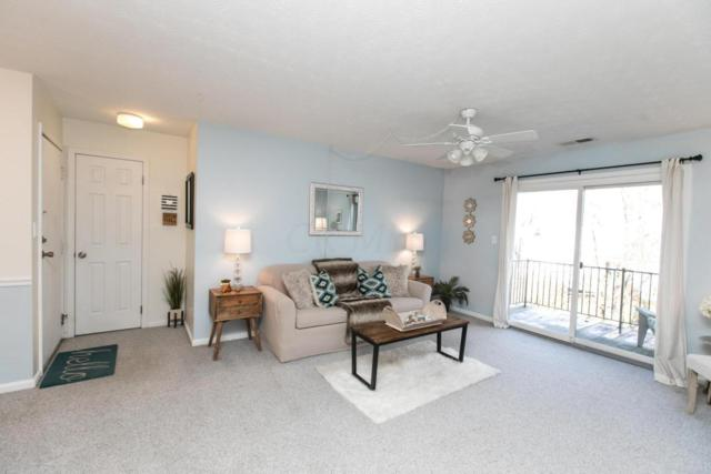 1550 Slade Avenue #304, Columbus, OH 43235 (MLS #218000888) :: RE/MAX ONE