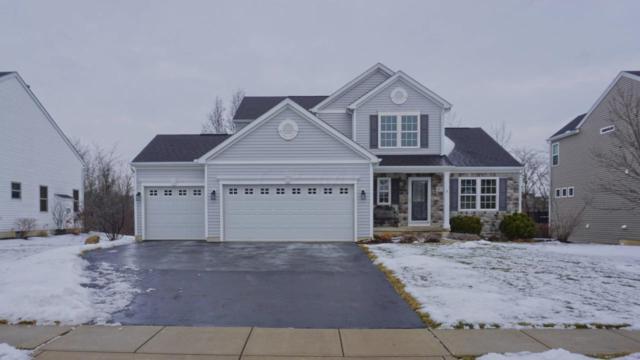 981 Kentucky Circle, Marysville, OH 43040 (MLS #218000897) :: Signature Real Estate
