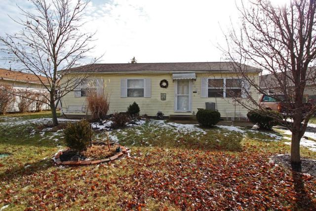 8485 Silverbell Avenue, Galloway, OH 43119 (MLS #218000916) :: Signature Real Estate