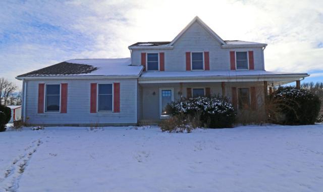9501 Degood Road, Marysville, OH 43040 (MLS #218000919) :: Signature Real Estate