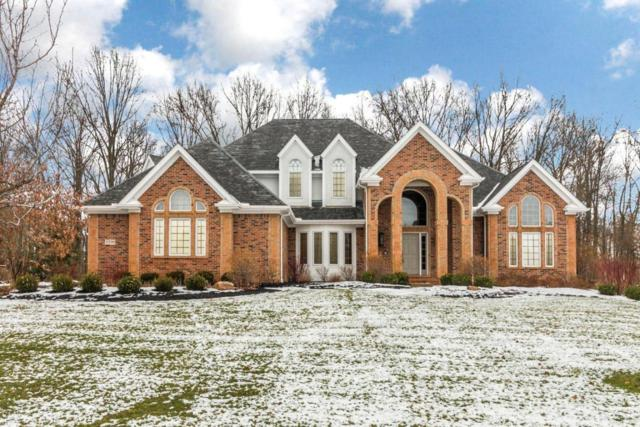 7770 Glenwood Avenue NW E, Canal Winchester, OH 43110 (MLS #218000928) :: Berkshire Hathaway Home Services Crager Tobin Real Estate