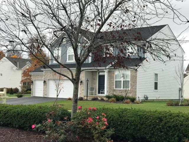 370 Sunbury Meadows Drive, Sunbury, OH 43074 (MLS #218001014) :: Exp Realty