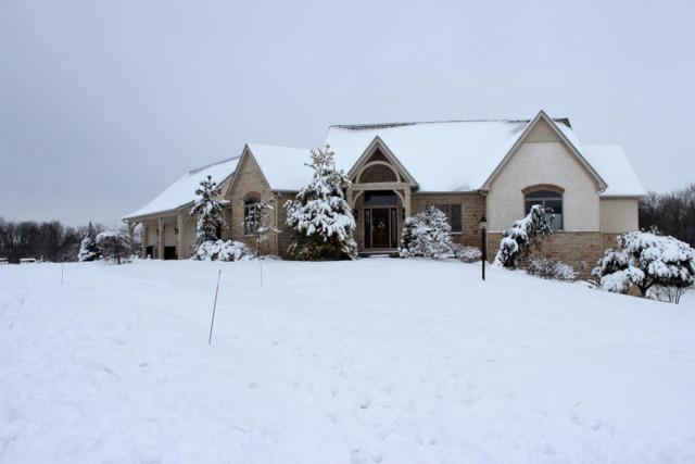 10319 Larcomb Road, Marysville, OH 43040 (MLS #218001020) :: Signature Real Estate