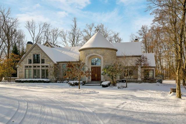 7799 Wills Run Lane, Blacklick, OH 43004 (MLS #218001065) :: Berkshire Hathaway Home Services Crager Tobin Real Estate