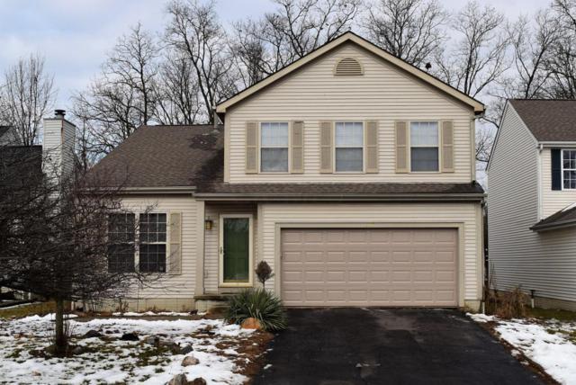 617 Rainbow Drive, Marysville, OH 43040 (MLS #218001069) :: Signature Real Estate