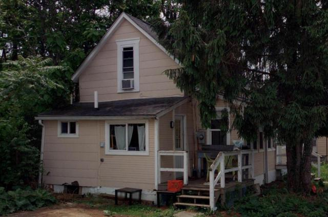 504 Clinton Street, Columbus, OH 43202 (MLS #218001098) :: Berkshire Hathaway Home Services Crager Tobin Real Estate