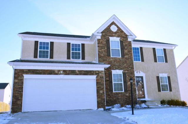 102 Knights Bridge Drive N, Pickerington, OH 43147 (MLS #218001100) :: Signature Real Estate