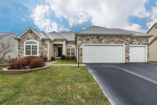 6758 Letterman Drive, Powell, OH 43065 (MLS #218001118) :: Signature Real Estate