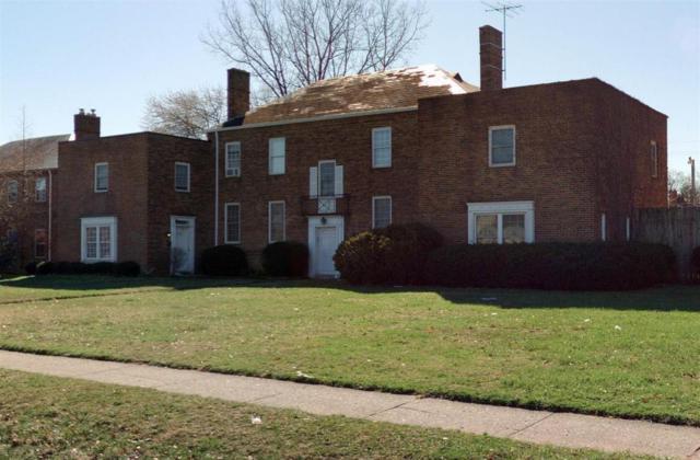 3357-3361 E Broad Street, Columbus, OH 43213 (MLS #218001153) :: Keller Williams Classic Properties