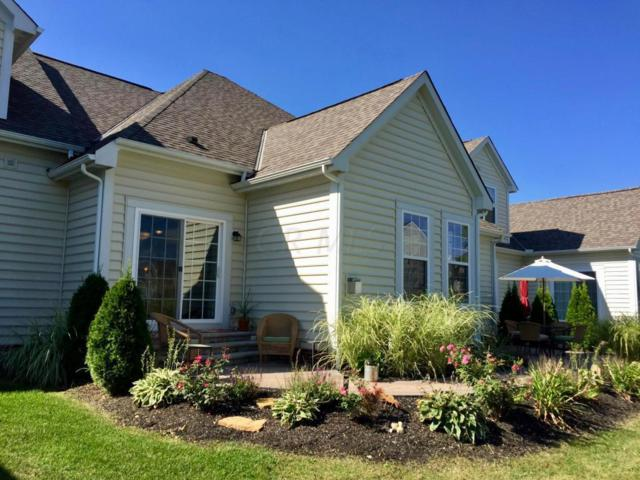 6176 Rays Way #20, Hilliard, OH 43026 (MLS #218001167) :: Signature Real Estate