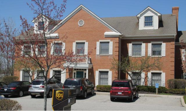 279-285 N State Street, Westerville, OH 43081 (MLS #218001198) :: RE/MAX Revealty