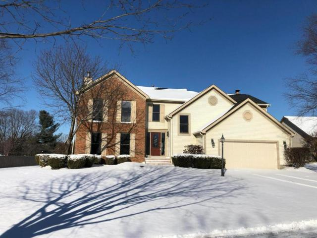 842 Brookside Drive, Pickerington, OH 43147 (MLS #218001268) :: Exp Realty