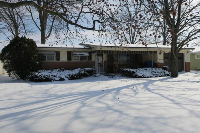 33 Oakwood Drive, Delaware, OH 43015 (MLS #218001269) :: Signature Real Estate
