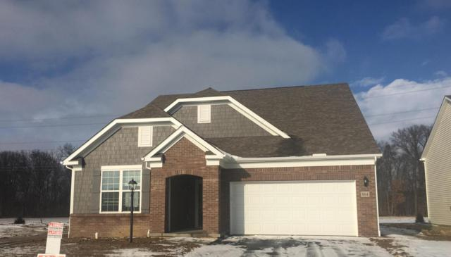 864 Zeller Circle, Pickerington, OH 43147 (MLS #218001276) :: Exp Realty