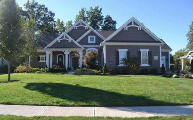 8837 Lindsey Court, Westerville, OH 43082 (MLS #218001279) :: Signature Real Estate
