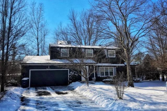 5255 Dory Lane, Columbus, OH 43235 (MLS #218001285) :: Keller Williams Classic Properties