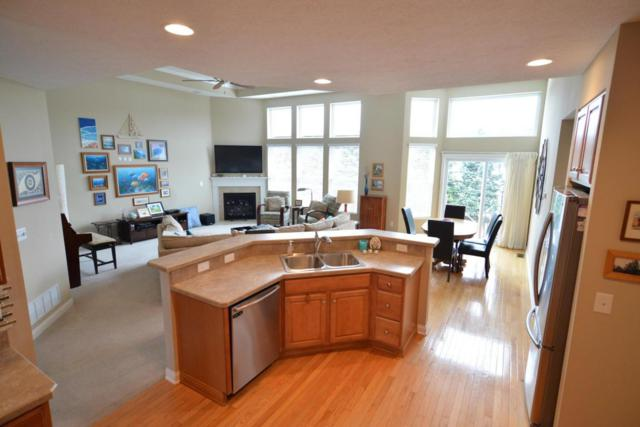 1353 Harran Avenue, Columbus, OH 43235 (MLS #218001291) :: Berkshire Hathaway Home Services Crager Tobin Real Estate