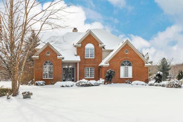 9936 Hoover Woods Road, Galena, OH 43021 (MLS #218001292) :: Keller Williams Classic Properties