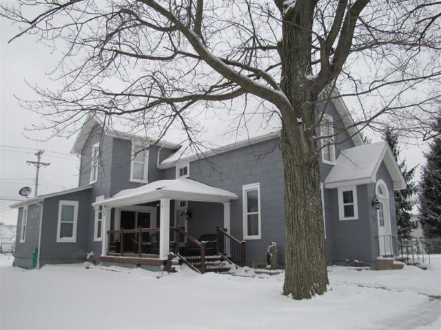 232 E Main Street, Saint Paris, OH 43072 (MLS #218001293) :: Keller Williams Classic Properties