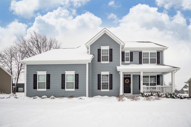 13296 White Cross Drive, Pickerington, OH 43147 (MLS #218001296) :: Signature Real Estate