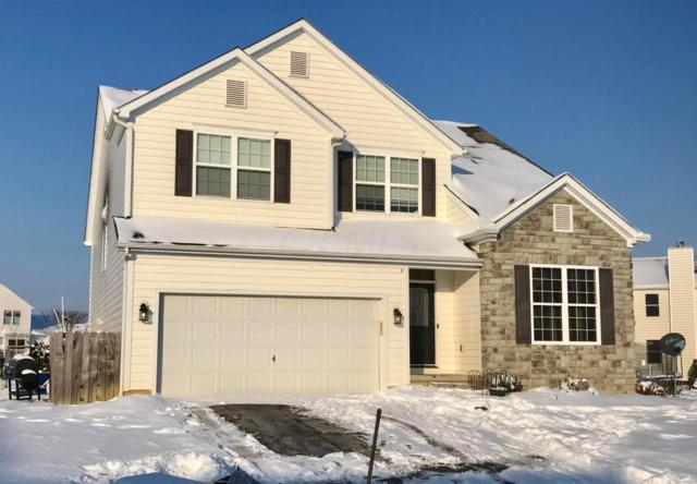 5875 Mattox Circle, Orient, OH 43146 (MLS #218001298) :: Keller Williams Classic Properties