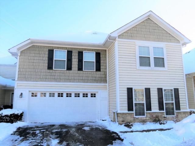 3919 Rue De Brittany, Columbus, OH 43221 (MLS #218001302) :: Keller Williams Classic Properties